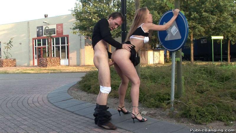 Sex na ulicy
