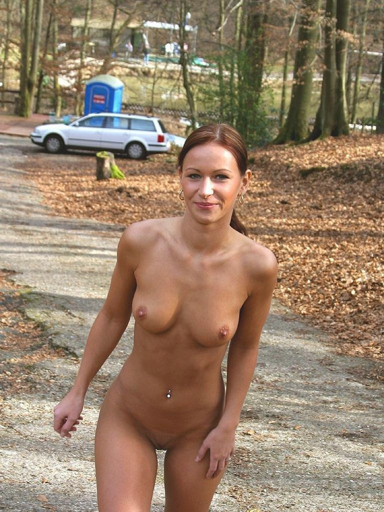 Przechadzka po lesie