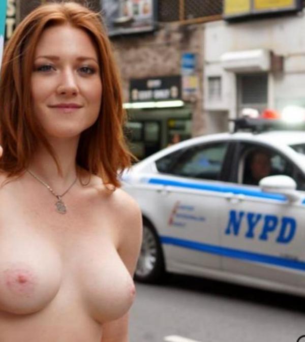 Chyba jej nie aresztują